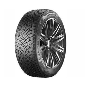 195/65R15 CONTINENTAL ICE CONTACT 3 95T XL