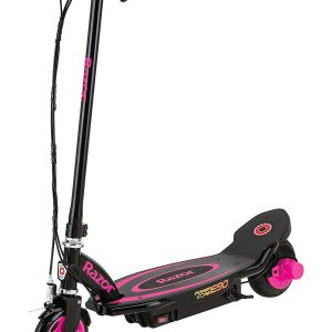 Power Core E90 Electric Scooter Pink