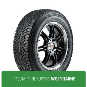 235/60 R18 WOLF NORD 2