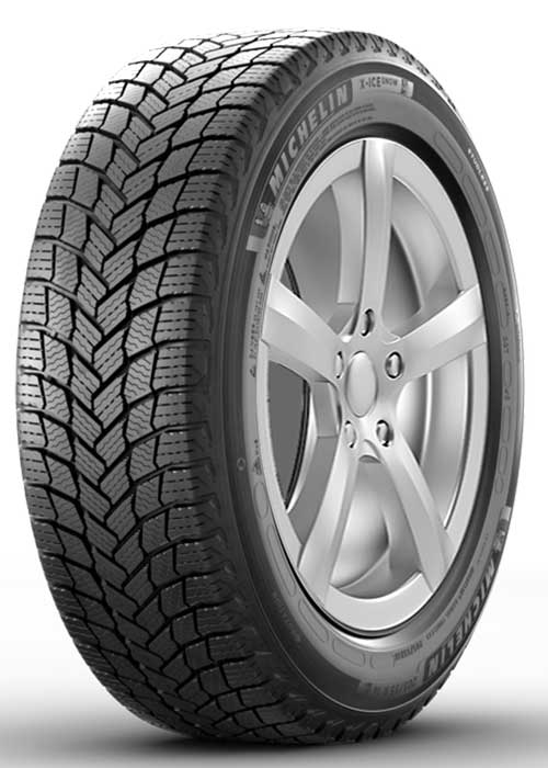 195/65 R15 Michelin X-Ice North2