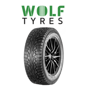 WOLF NORD NAAST 255/55R18