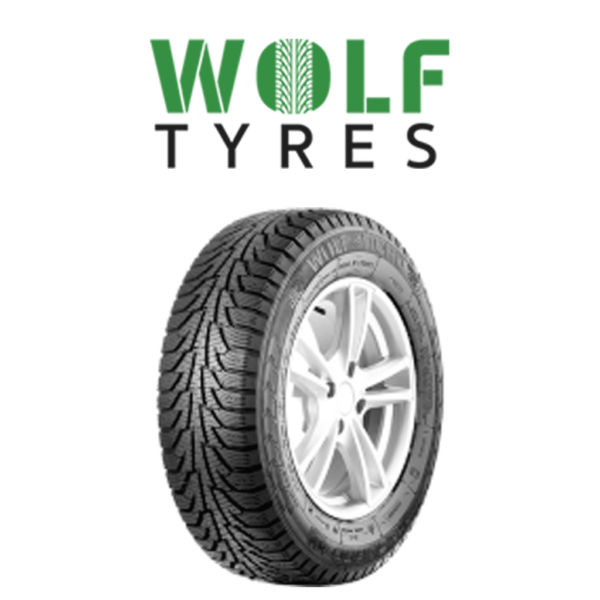 WOLF NORD 225/45R17
