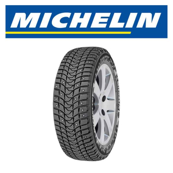 MICHELIN X-NORTH