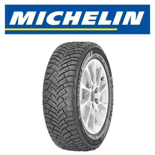 MICHELIN X ICE NORTH 4